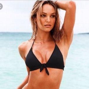 Victoria's Secret tie front bikini